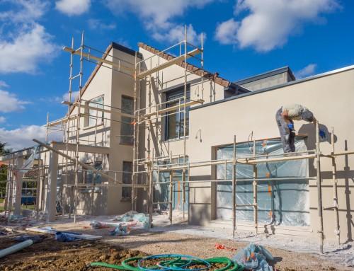 Protégez votre construction « Dommages Ouvrage »