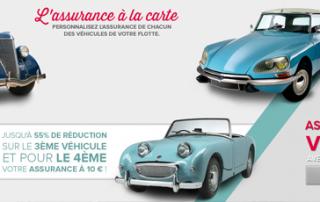 Assurance collection AXA
