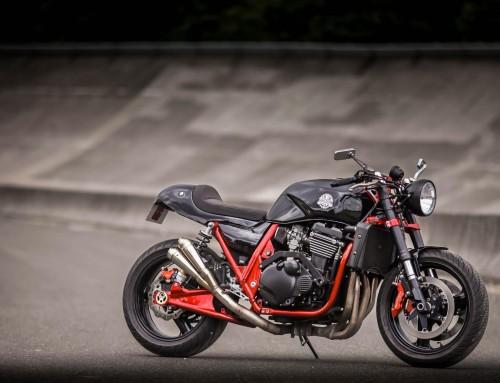 Fin du bridage à 100 chevaux des motos : ce qui va changer