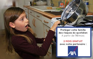 Offre GAV AXA